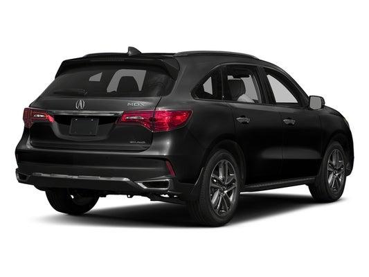 2017 Acura Mdx 3 5l Sh Awd W Advance Package In Franklin Tn