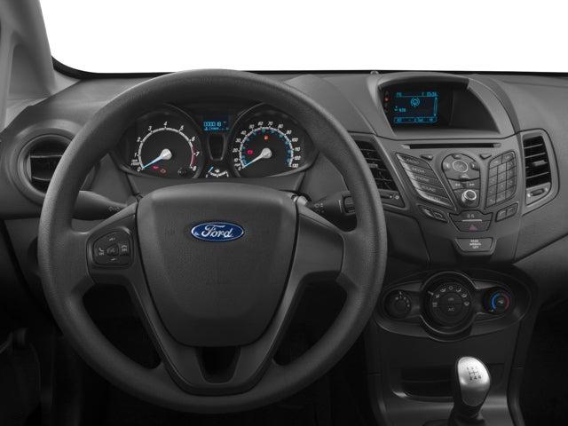 Ford Fiesta Se In Franklin Tn Ford Lincoln Of Franklin