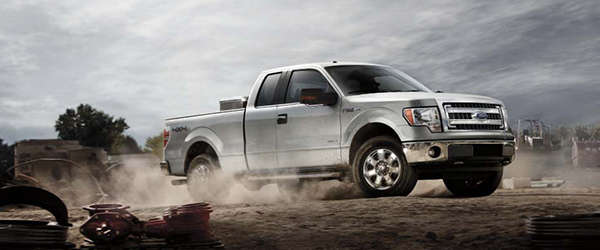 ford f150 & A Look at Why Certified Pre-Owned Makes Sense | Used Car Dealership markmcfarlin.com